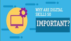 Mi Crow digital skills online learning